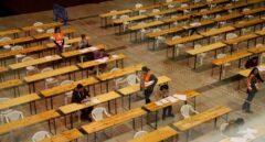 La oleada de opositores e interinos en pugna por una plaza en Justicia obliga a simplificar exámenes