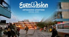 """Malestar entre los palestinos por Eurovisión: """"Legitima un Estado opresor"""""""