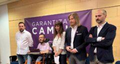 """El pucherazo de Podemos en Valladolid: """"Nadie quiere ir contigo en las listas. Así que te vas"""""""
