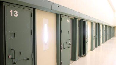 Radiografía de la sanidad penitenciaria: cuatro cárceles sin médicos en plena pandemia