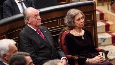 Don Juan Carlos deja su actividad pública a los 44 años de su proclamación