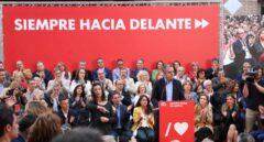 Suspendidos los actos de campaña de este viernes por la muerte de Rubalcaba