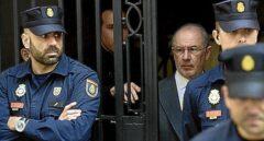 La Fiscalía eleva a 8,5 años la petición de cárcel para Rato por falsedad y estafa en Bankia