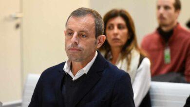 Los otros Sandro Rosell aún esperan la indemnización