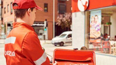 Moody's mejora el rating de Telepizza y su perspectiva pasa a 'positiva'