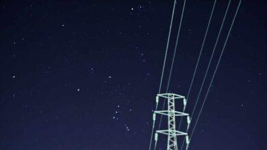 La noche en que la electricidad costó 200 veces más de lo normal