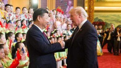 Los españoles perciben a China y EEUU como amenazas en tiempos de coronavirus