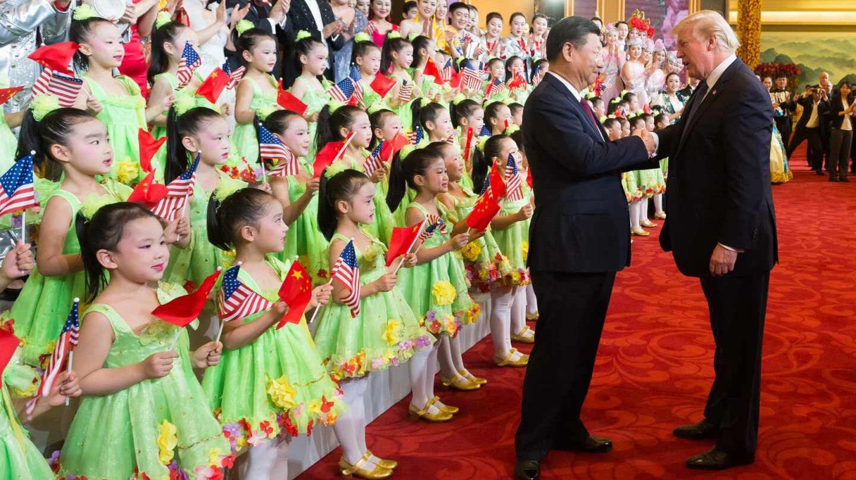 Estados Unidos vs. China: mucho más que una guerra comercial.