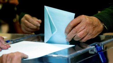 Consulte los posibles pactos en todas las Comunidades Autónomas