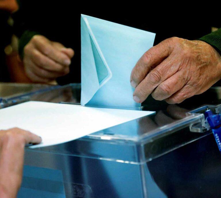 Vocdoni lanza una plataforma de voto digital con validez legal