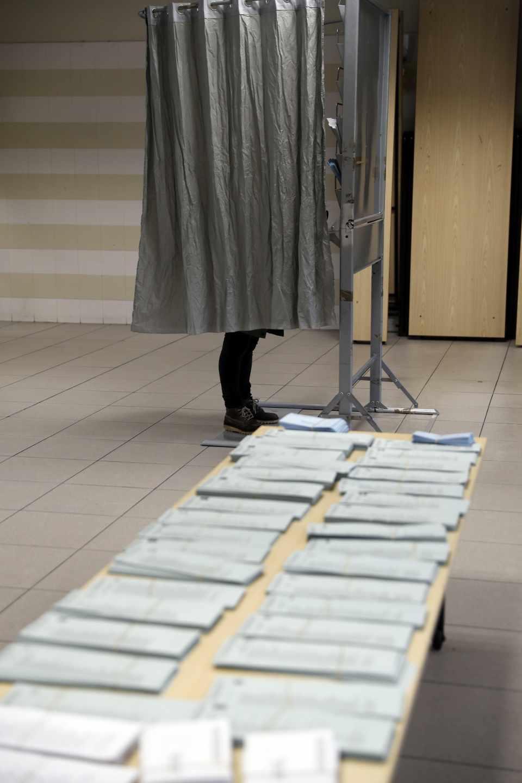 """PP y Cs denuncian que en Vitoria y Bilbao no se vota de forma """"libre"""" y """"secreta"""""""