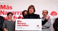 El PP advierte al PSOE de que sería una traición pactar con los abertzales en Navarra