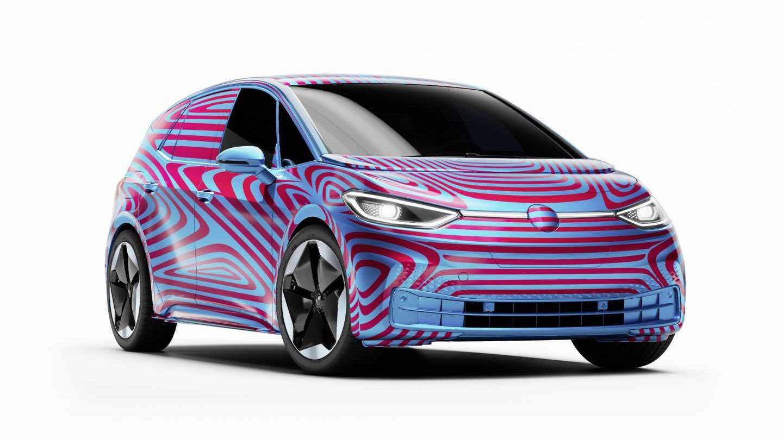 El Grupo Volkswagen lanzará en España 20 modelos eléctricos en los próximos dos años.