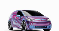 El grupo Volkswagen lanzará 20 modelos eléctricos en España en los próximos 2 años