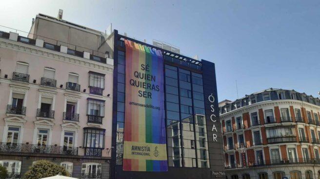 Orgullo LGTBI Madrid 2019
