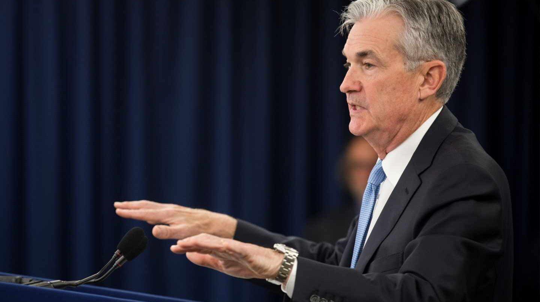 Los bancos centrales preparan su artillería para combatir el golpe de la guerra comercial.