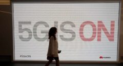 """China ignora el veto a Huawei y concederá licencias comerciales del 5G """"pronto"""""""