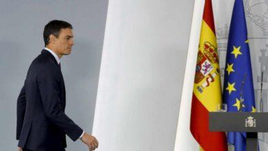 Sánchez pide apoyo a Cs tras pactar con Podemos e independentistas en Navarra y Baleares
