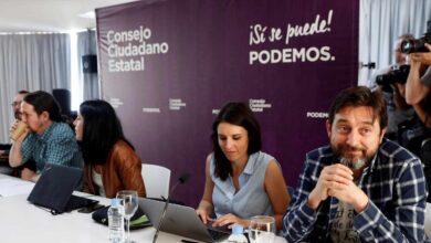 La Fiscalía pide ampliar 6 meses la investigación a Podemos para saber por qué destinó 30.000 euros a una asociación