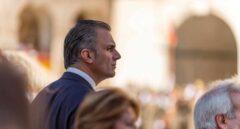 Génova: Vox asume ya que no entrará en la Junta de Gobierno del Ayuntamiento de Madrid