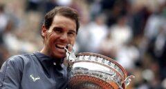 Roland Garros se aplaza a septiembre por la crisis del coronavirus