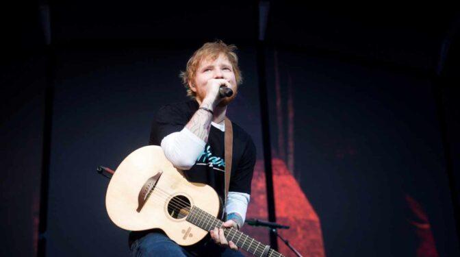 Drake, Ed Sheeran o J Balvin: otoño rompe el tapón discográfico