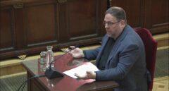 El Supremo planea acudir ahora al Tribunal de la UE por la inmunidad de Junqueras