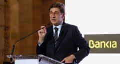 Goirigolzarri admite que no es buen momento para privatizar Bankia