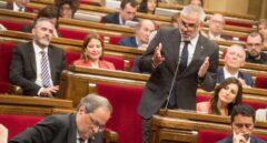 """Carrizosa avala la ruptura con Valls por apoyar a Colau: """"No hay respeto"""""""
