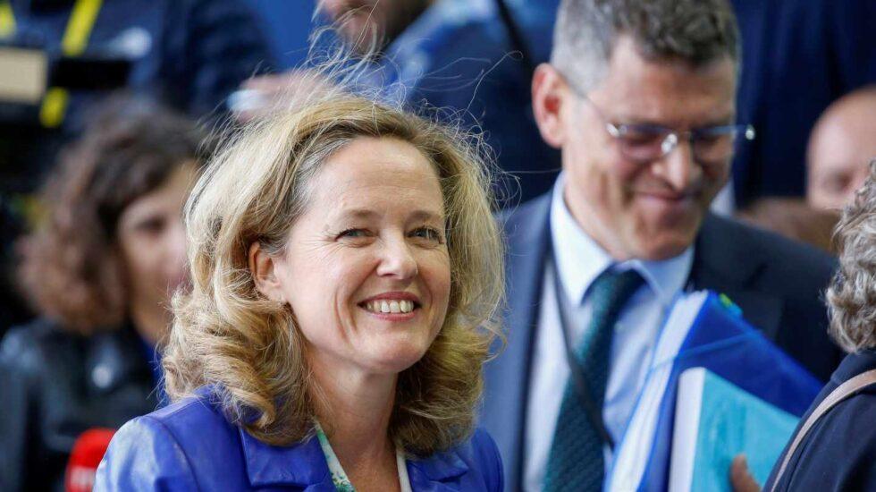 España ya tiene cerca de medio billón de euros en bonos cotizando a tipos negativos.