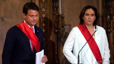 Barcelona retira la medalla al ex presidente de ERC Heribert Barrera por racista