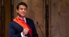 """Cs rompe su alianza con Valls """"por discrepancias importantes en la investidura de Colau"""""""