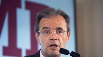 Jordi Gual regresa al IESE tras su adiós en la presidencia de Caixabank