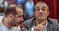 Los barones de Podemos se hacen fuertes en gobiernos regionales frente a Pablo Iglesias