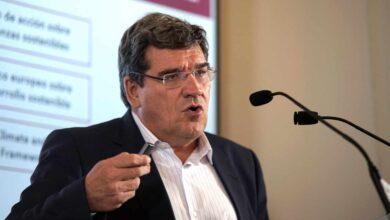 José Luis Escrivá Belmonte, un pragmático convencido para controlar la Seguridad Social