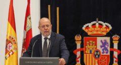 Fin de aforamientos y limitación de mandatos: PP y Cs firman un acuerdo en Castilla y León