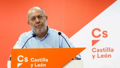 La gestora de Cs fulmina a los críticos e Igea renuncia a su cargo en Castilla y León
