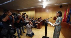 """El PP prepara un pacto """"razonable"""" con Vox en Madrid para poner contra las cuerdas a Cs"""