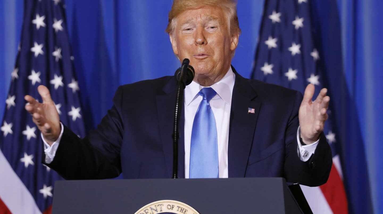 Trump firma una tregua comercial con China y aliviará la presión sobre Huawei.