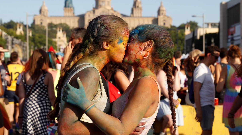 ORGULLO GAY CANARIAS 2019