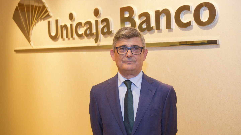Unicaja sustituye a su consejero delegado tras el fracaso de su fusión con Liberbank.