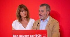 """Collboni condiciona su voto a Colau a un pacto previo: """"No habrá cheques en blanco"""""""