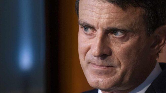 El concejal del Ayuntamiento de Barcelona, Manuel Valls