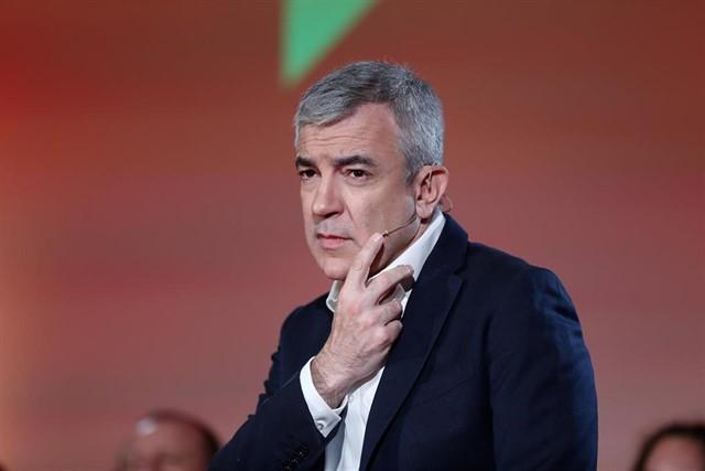 El jefe de las filas europeas de Ciudadanos, Luis Garicano