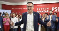 El PSOE sube la apuesta en Murcia y ofrece a Cs la alcaldía a cambio de la comunidad