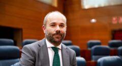 Juan Trinidad, la apuesta de Ciudadanos para presidir la Asamblea de Madrid