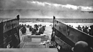 Normandía, la batalla que cambió la historia de Europa