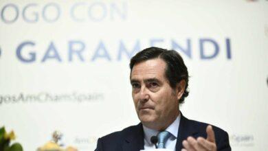 """CEOE y Cepyme critican la prohibición de los despidos: """"Llevará a un mayor nivel de desempleo"""""""