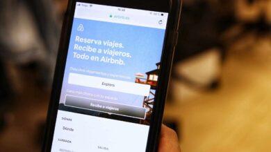 Airbnb se convierte en un gigante de los hoteles y ya ofrece 500.000 habitaciones