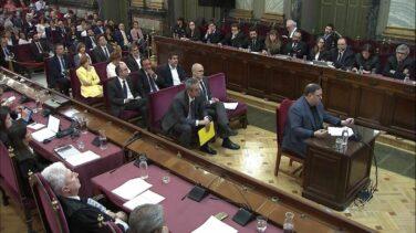 El Consejo de Europa contradice al TS y sostiene que se condenaron declaraciones políticas en el 'procés'